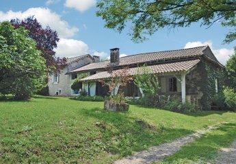 Villa in Montagrier, France
