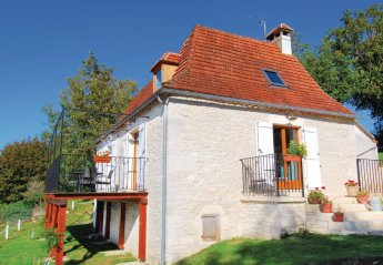 Villa in Lacave, the South of France