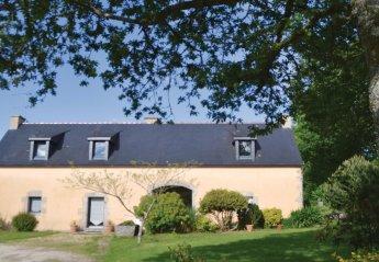 Villa in Rosporden, France