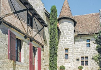 Villa in Birac-sur-Trec, France
