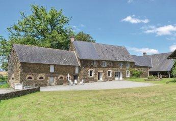 Villa in Saint-James, France: OLYMPUS DIGITAL CAMERA