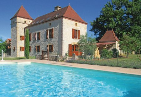 Villa in Les Arques, the South of France