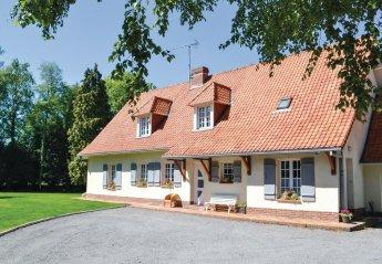 Villa in Campagne-lès-Hesdin, France