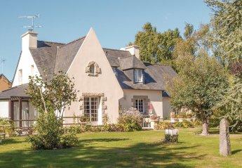 Villa in Lanvollon, France: OLYMPUS DIGITAL CAMERA