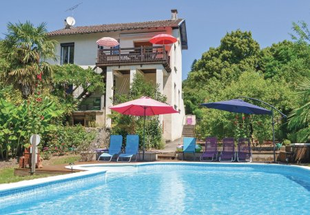 Villa in Laguépie, the South of France