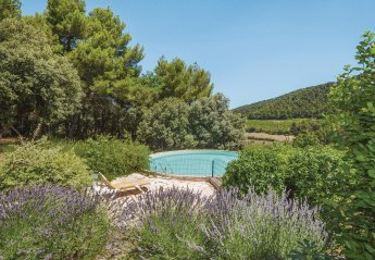 Villa in Gigondas, the South of France