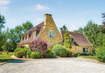 Villa in La Cassagne, France
