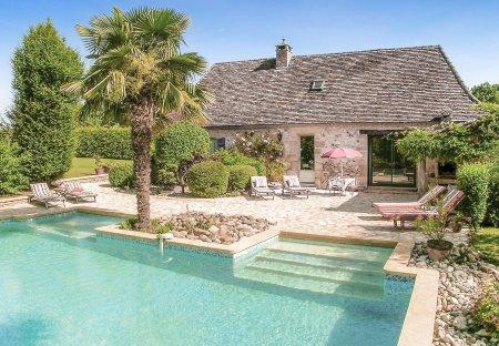 Villa in Fleurac, France