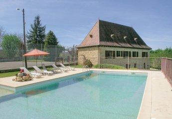 Villa in Salignac-Eyvigues, France