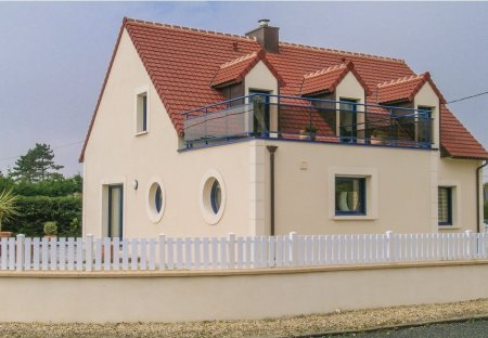 Villa in Plounéour-Brignogan-Plages, France