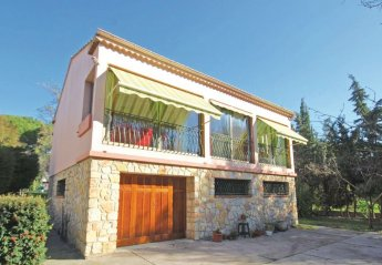 Villa in Aubarede-Campelieres, the South of France
