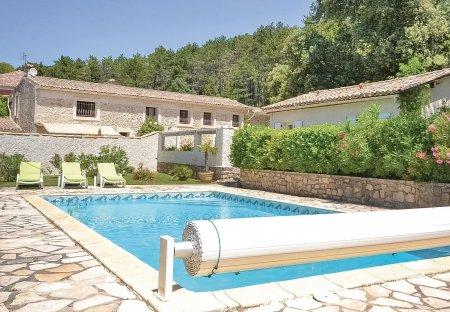 Villa in Bollène, the South of France
