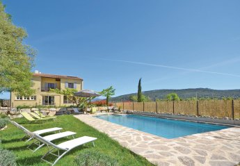 Villa in Saint-Marcellin-lès-Vaison, the South of France