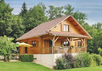 Villa in Sceau-Saint-Angel, France: