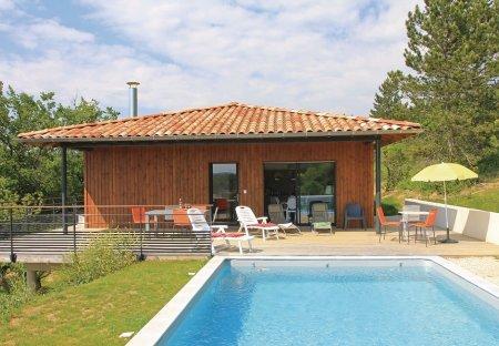 Villa in Manas, France