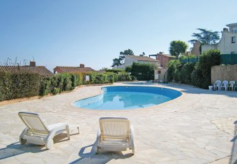 Villa in Théoule-sur-Mer, the South of France