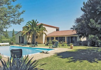 Villa in Prades Ouest, the South of France