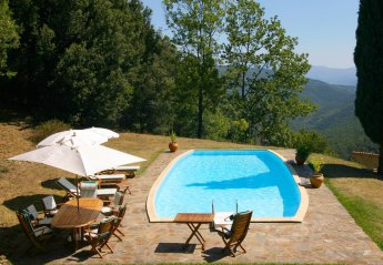 Villa in Taulis, the South of France