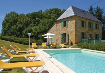 Villa in Gourdon, the South of France