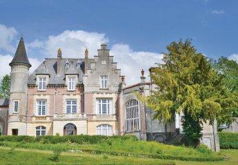 Villa in France, Marconne