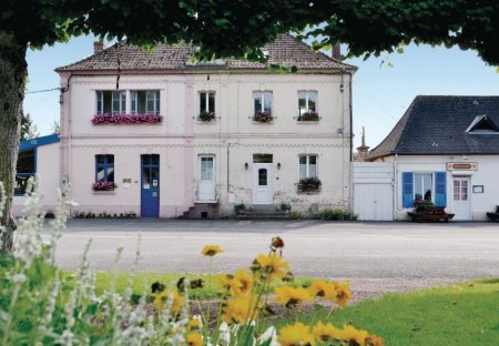Villa in Boubers-sur-Canche, France