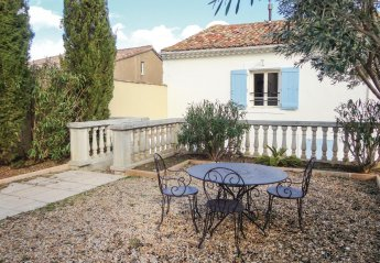 Villa in Magalas, the South of France