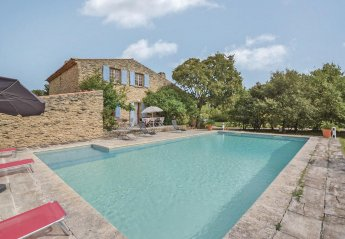 Villa in Gordes, the South of France