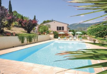 Villa in Peymeinade Ouest, the South of France