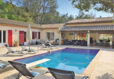Villa in Montaiguet, the South of France