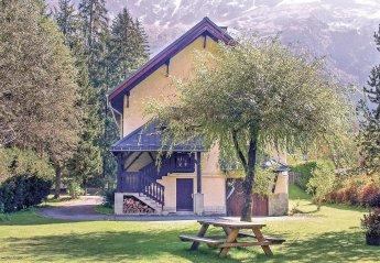 Villa in Les Bossons Les Moussoux, France: