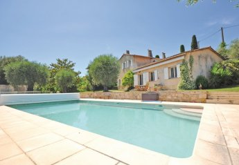 Villa in Saint-Antoine, the South of France
