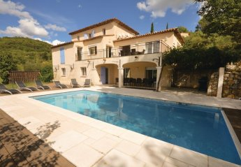 Villa in Fayence, the South of France