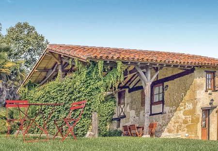 Villa in Masseube, the South of France