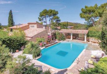 Villa in France, Orgon