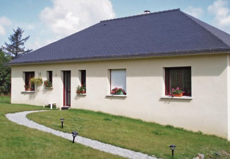 Villa in Lanvéoc, France