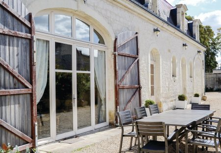 Villa in Rivière, France: