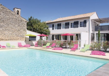 Apartment in Richerenches, the South of France