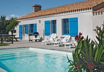 Villa in Bois-de-Céné, France