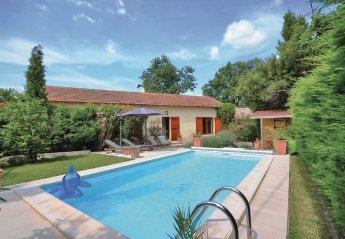 Villa in Tulette, France