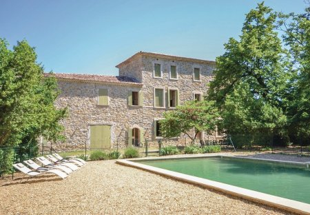Villa in Anduze, the South of France