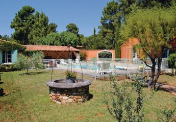Villa in Roussillon, the South of France