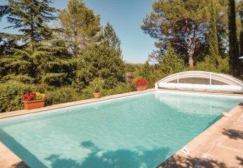 Villa in Pontevès, the South of France