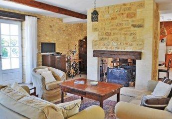 Villa in Savignac-de-Miremont, France