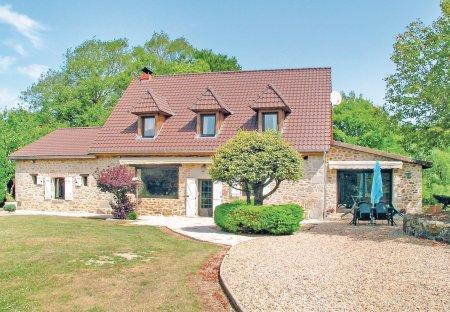 Villa in Neuvic, France: