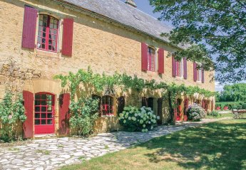 Villa in Domme, France: