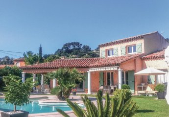 Villa in Valmasque-Notre Dame de Vie, the South of France