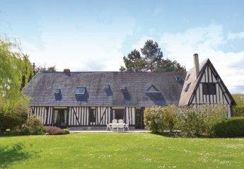 Villa in Saint-Ouen-de-Thouberville, France
