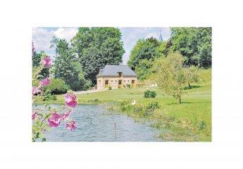 Villa in Héricourt-en-Caux, France