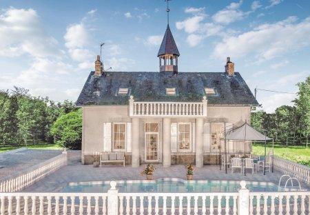 Villa in Ardentes, France
