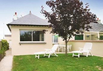 Villa in Trévou-Tréguignec, France